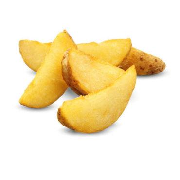 """Картофельные дольки в кожуре""""BAUER"""" 1кг"""