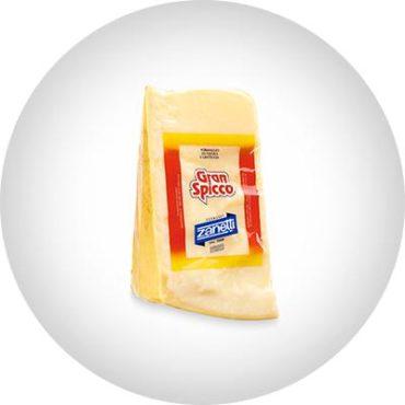 Сыр твердый Гран спитч