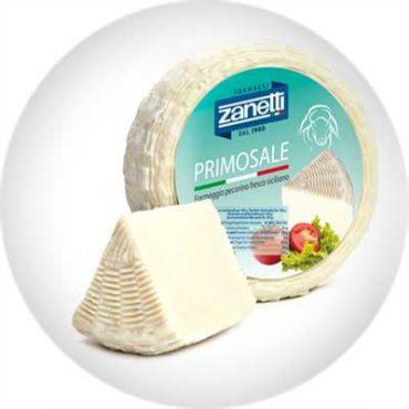 Сыр полутвердый Пекорино Примосале