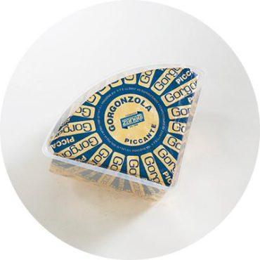 Сыр мягкий Горгонзола ДОП пиканте