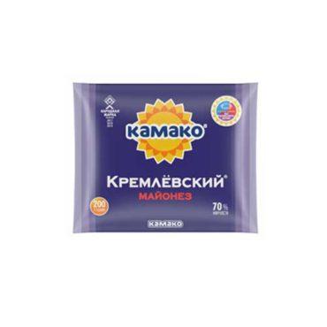 Майонез КАМАКО «Кремлевский», 200гр.