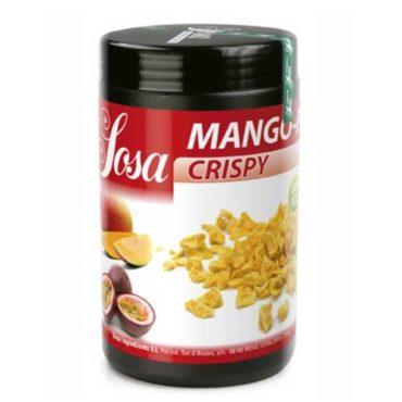 Криспи манго-маракуйя 2-10мм