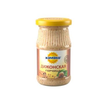 Горчица «Дижонская» Комако