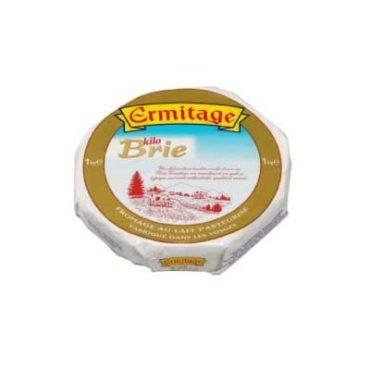 Сыр мягкий Бри Эрмитаж, 200гр