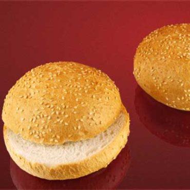Булочка для гамбургеров