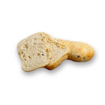 Хлеб «Чиабатта» с оливками