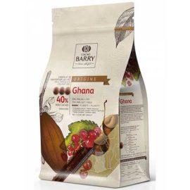 Молочный шоколад Ghana