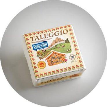 Сыр мягкий Таледжио Дель Монте