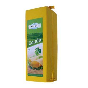 """Сыр полутвердый """"Gouda"""" (Гоуда)"""