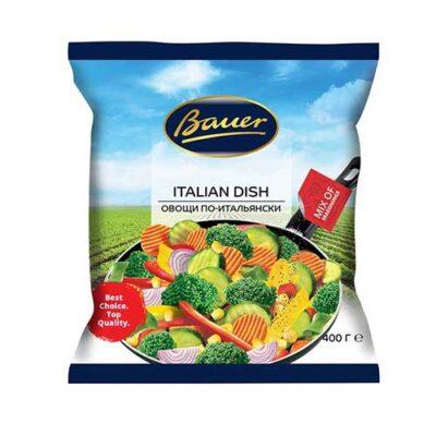 """Овощи по-итальянски """"Bauer"""""""