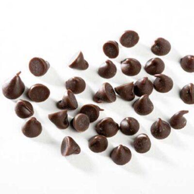 Термостабильные капли из темного шоколада S