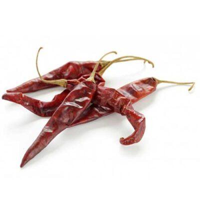 Перец красный Чили стручковый