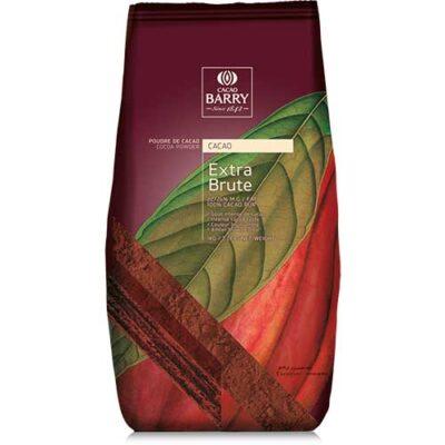 Какао-порошок красный Extra Brute