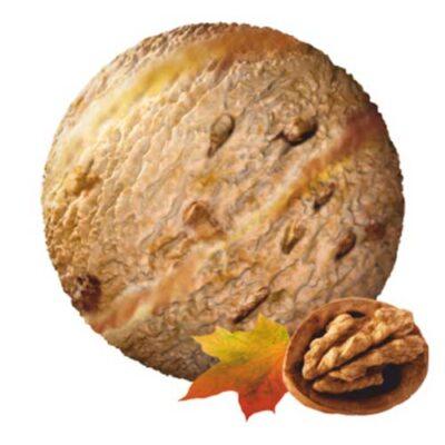 Грецкий орех в кленовом сиропе