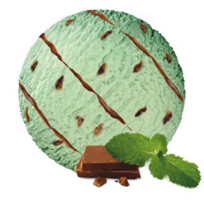 Мороженое Мята DeLuxe