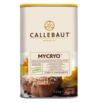Масло-какао Mycryo в порошке