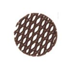 Шоколадные диски