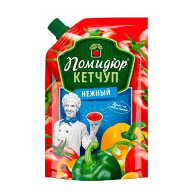 Кетчуп Помидюр «Нежный»