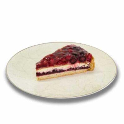 """Торт """"Ягодный пунш"""""""