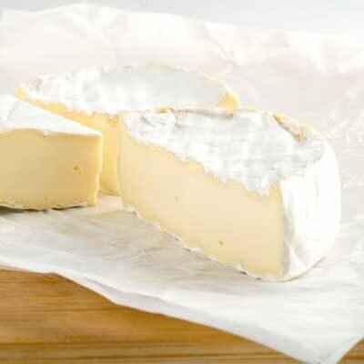 Сыр мягкий Камамбер Монтмартр