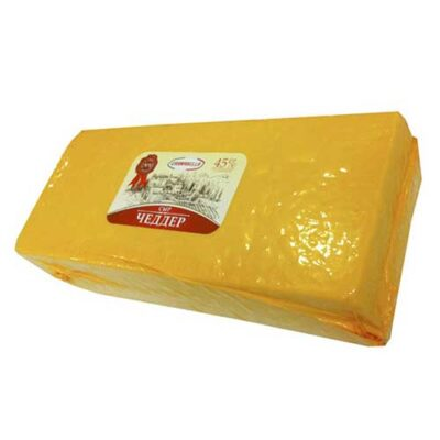 Сыр Чеддар «Granabella»