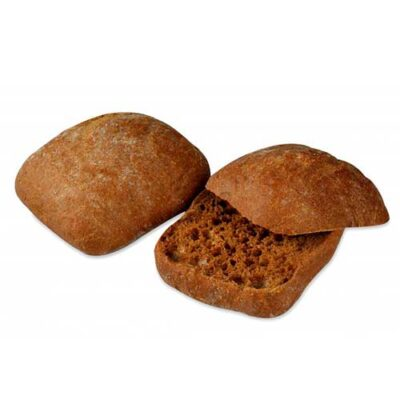 Хлеб «Чиабатта» ржаная