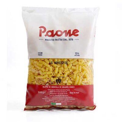 Макаронные изделия Paone №28 Ditali