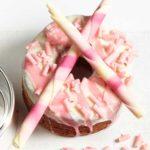 Карандаши розовые XL