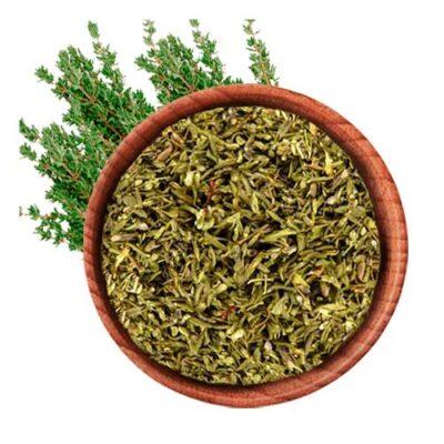 Тимьян зелень