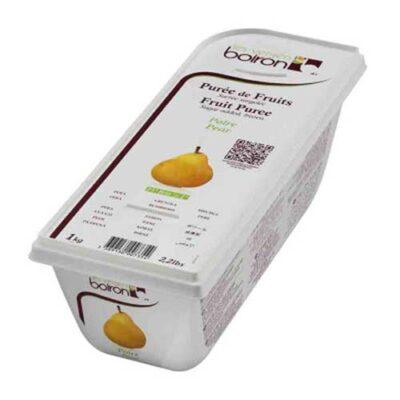 Замороженное фруктовое пюре Груша
