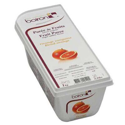 Фруктовое пюре Красный Апельсин