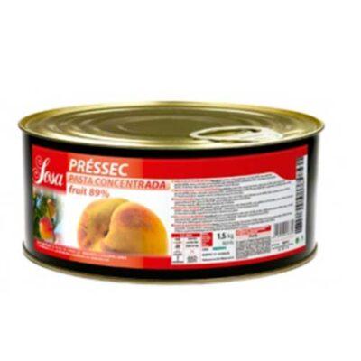 Паста из персика