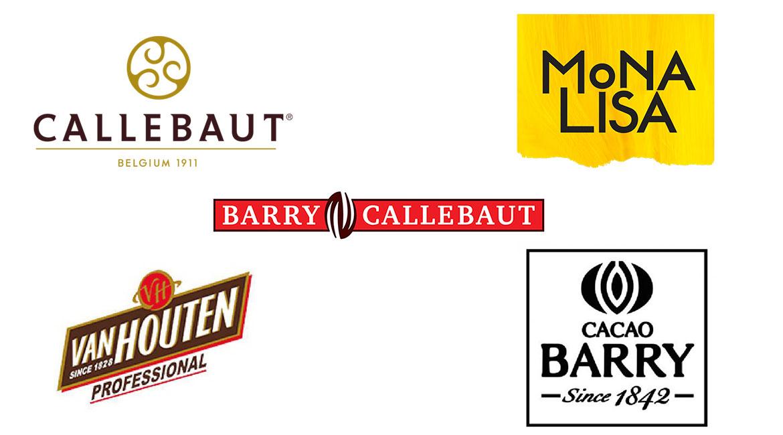 Дистрибьютор концерна Barry Callebaut
