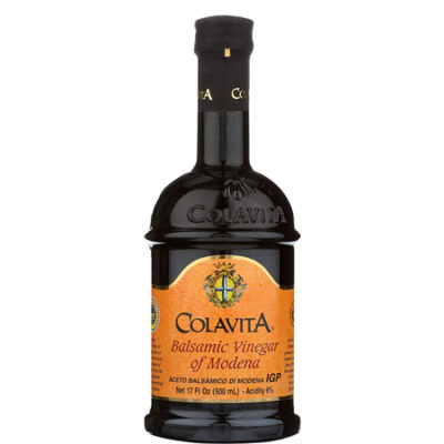 Colavita Balsamic Vinegar of Modena IGP